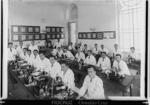 alunos do IOC em 1938