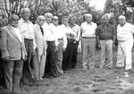 Foto dos pesquisadores cassados pela ditadura