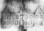 Imagem do croqui do Castelo