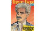 Capa da revista Grandes Figuras em Quadrinhos