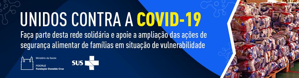 Unidos contra a Covid-19