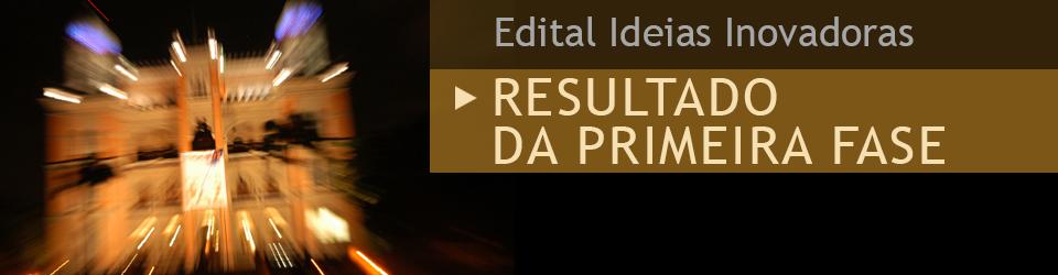 Programa Inova Fiocruz