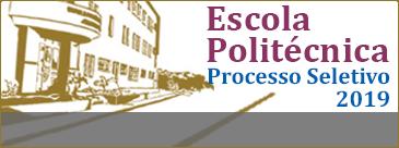 Escola Politécnica - processo seletivo 2019