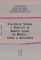 Livro | Violência Sexual e Direito ao Aborto Legal no Brasil: fatos e reflexões