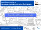 Inscrições abertas: Desenvolvimento Profissional em Estratégias para Territorialização de Políticas Públicas em Favelas