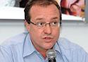 Carlos Gadelha é Coordenador das Ações de Prospecção