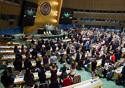 Assembléia da ONU