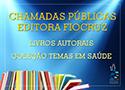 Chamadas Públicas Editora Fiocruz