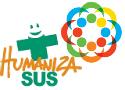Logos do Humaniza SUS e Comunidade de práticas