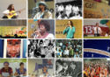 Miniatura de mosaico de fotos sobre as Conferências de Saúde