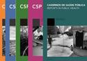 Capas da CSP