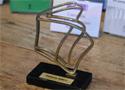 Troféu Prêmio Abeu