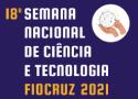 Fiocruz - SNCT 2021