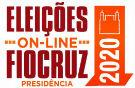 Eleições online Fiocruz 2020
