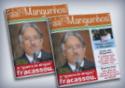 Capa do jornal Fala Manguinhos 2016