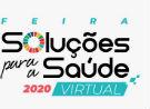 Feira virtual de soluções para a saúde
