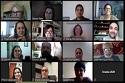 Reunião online Fórum de CEPs