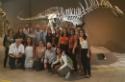 Participantes do Encontro Mineiro de Coleções Biológicas