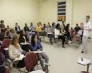 Seminário deu destaque ao impacto da violência armada nas condições de vida e saúde de moradores e trabalhadores de territórios de favelas