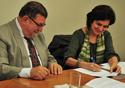 Acordo de cooperação aperfeiçoa e formaliza a implementação de projetos de cooperação na área de promoção da saúde