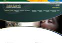 Reprodução da tela do novo site do Portifólio de Inovação