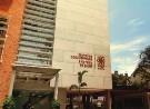 Prédio da Casa de Oswaldo Cruz