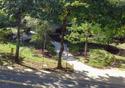 Imagem de paisagismo na Fiocruz