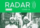 Radar covid-19 Favelas