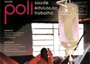 Capa da Poli mostra uma mulher indígena dentro de um centro médico com redes