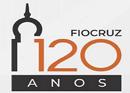 Selo Fiocruz 120 anos