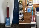 Campus Fiocruz Mata Atlântica ganha ponto de coleta de instrumentos de escrita
