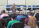 Seminário sobre habitação leva boa presença de público à Fiocruz Mata Atlântica
