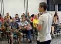 Fiocruz Mata Atlântica promove reunião de moradores com a Prefeitura
