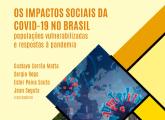 E-BOOK: Os Impactos Sociais da Covid-19 no Brasil