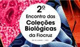 presentaciones de los oradores del 2º Encuentro de Colecciones Biológicas