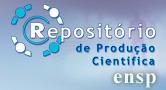 Logotipo do Repositório de Produção Científica da Ensp/Fiocruz