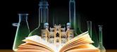 Castelo mourisco saindo das páginas de um livro
