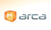 Logotipo do Arca