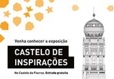 Castelo de inspirações