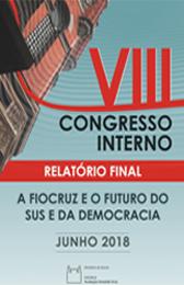 Oitavo Congresso Interno
