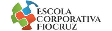 Logo da Escola Corporativa da Fiocruz