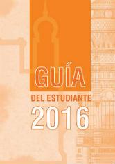Tapa de Guía del Estudiante 2016