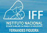 Logo do IFF