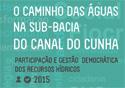 Capa do documento IV Encontro do Comitê dos Rios