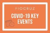 Art calling for the área for Fiocruz Covid-19 key eventos