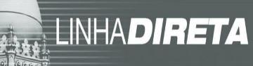 Logo do jornal Linha Direta