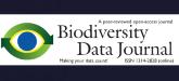 Logo Biodiversity Data Journal