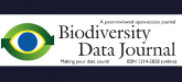 Logo Biodiversity Data Journal