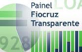 Arte alusiva a dados de transparência pública