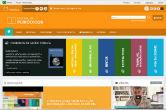 Imagem site Portal de Períodicos